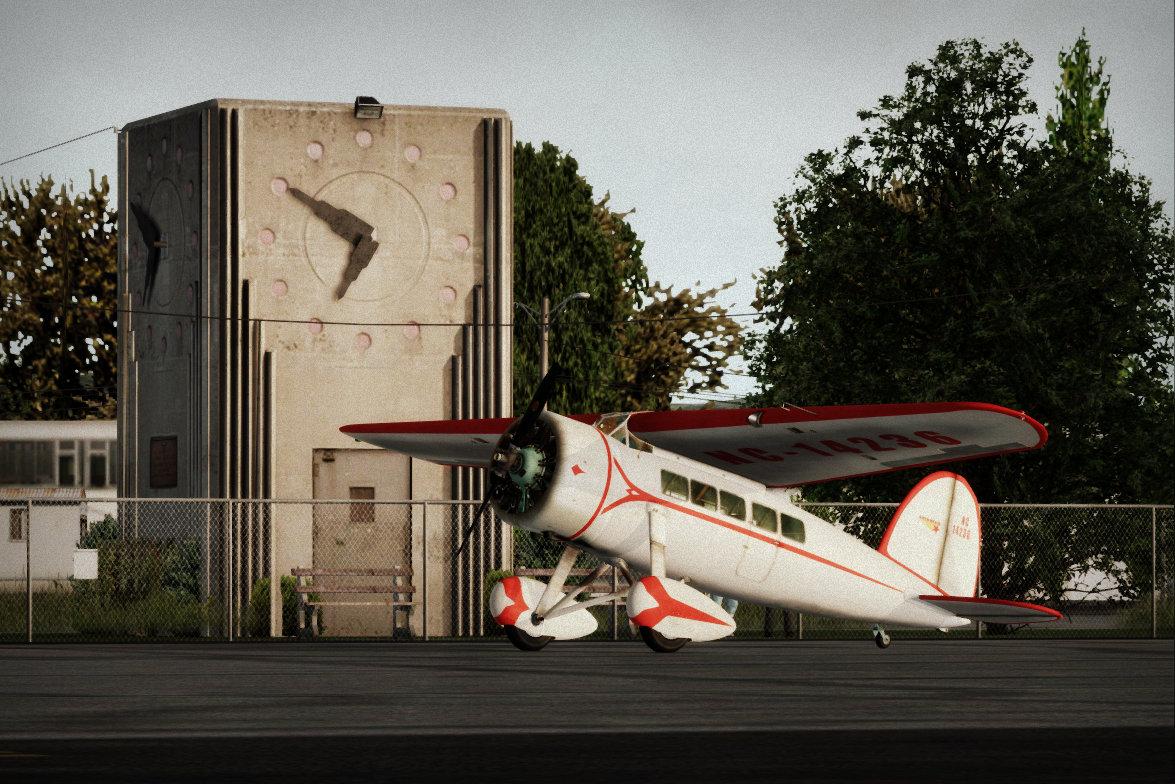 Poor sounds and flight model? - D18S FSX | P3D - The AVSIM